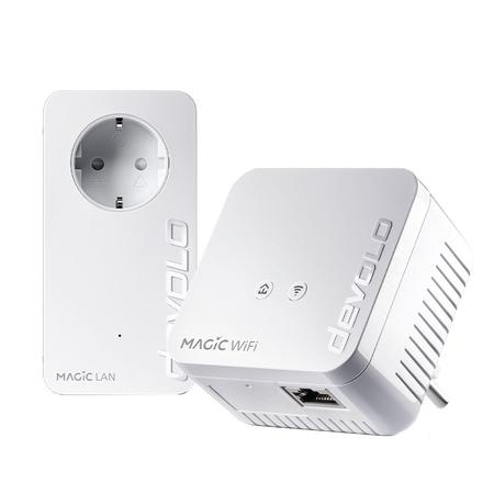 Devolo Magic 1 WiFi mini Starter Kit