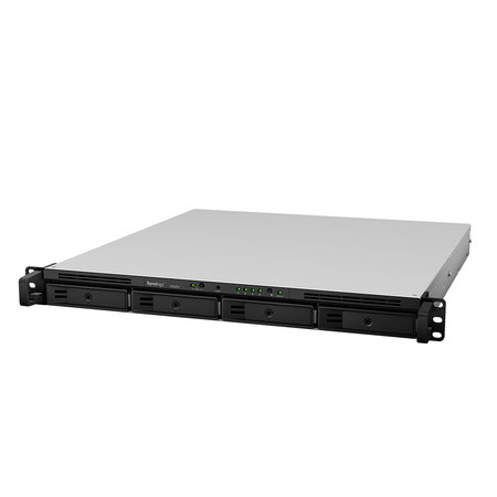 Synology RS820RP+