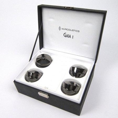 IsoAcoustics GAIA I (set van 4)