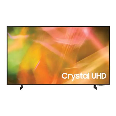 Samsung Crystal UHD UE55AU8070