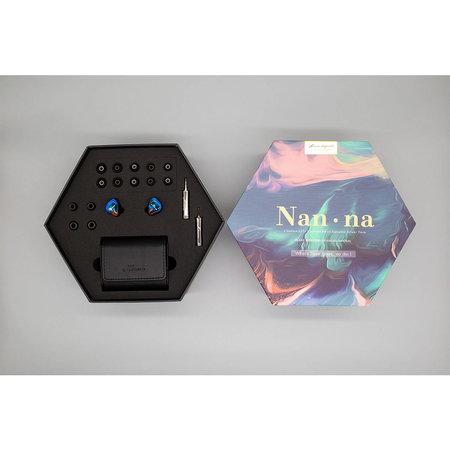 Kinera Imperial Nanna (Nanna 2.0 Pro)