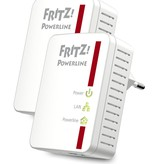 AVM FRITZ! Powerline 510E Set