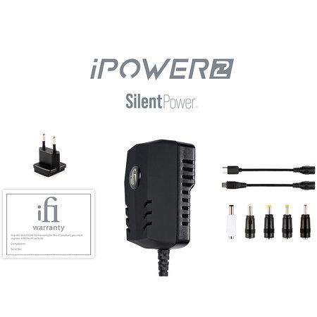 iFi Audio iPower2