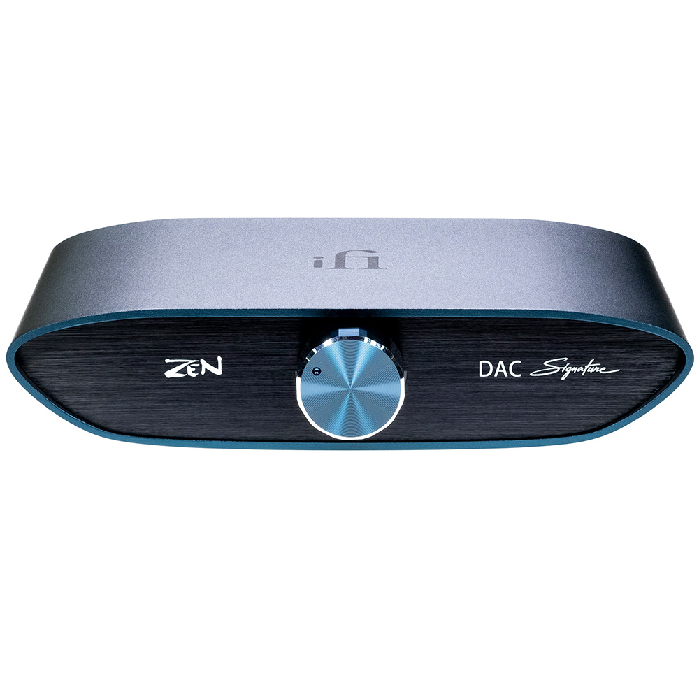 iFi Audio ZEN DAC Signature V2