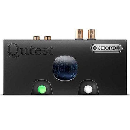 Chord Electronics Qutest - Outlet