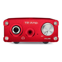 TR-Amp - Outlet