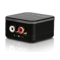 AU-D4 A/D converter LR in coaxial/optisch uit