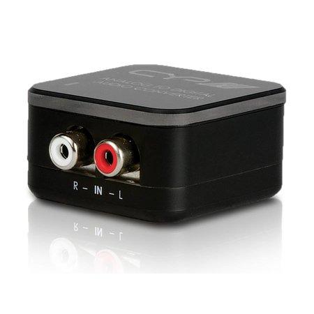CYP AU-D4 A/D converter LR in coaxial/optisch uit
