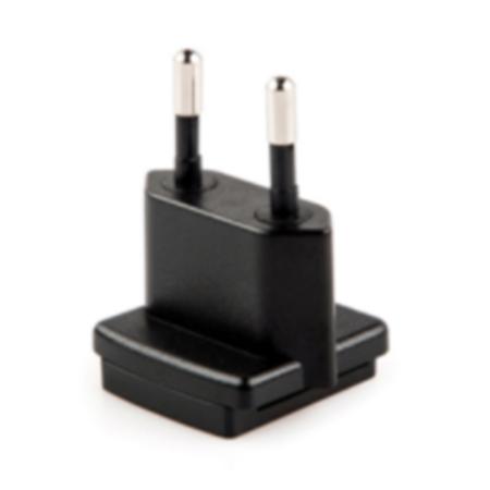 iFi Audio iPower EU-plug