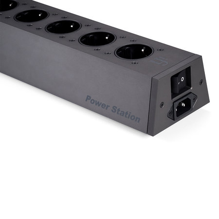 iFi Audio PowerStation - Outlet