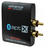 Advance Paris WTX-500 Bluetooth apt-X ontvanger