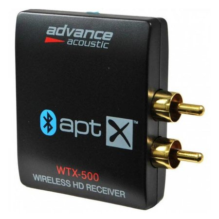 Advance Paris WTX-500 Bluetooth apt-X receiver