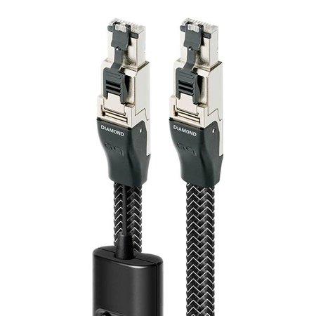 AudioQuest Diamond RJ/E (Ethernet) CAT7 Cable