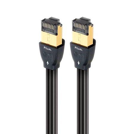 AudioQuest Pearl RJ/E CAT7 (Ethernet) Kabel