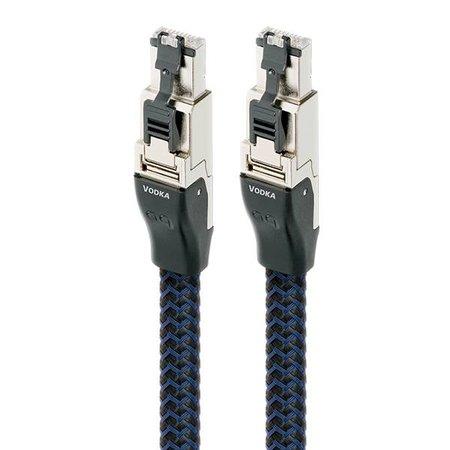 AudioQuest Vodka RJ/E (Ethernet) CAT7 Cable