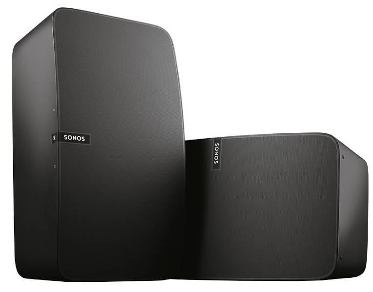 Wifimedia introduceert de nieuwe Sonos PLAY:5