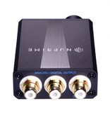 NuPrime Audio uDSD USB-powered Portable DAC