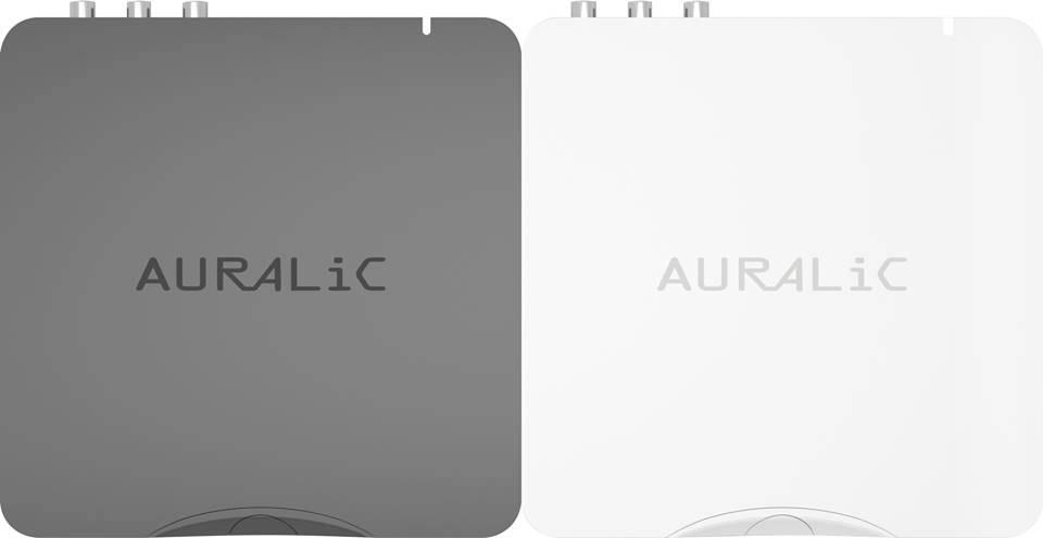 Aries Mini, de nieuwste speler van Auralic