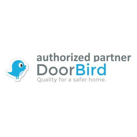 DoorBird A001 Combi Horn Speaker/Siren for BirdGuard