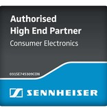 Sennheiser HD 800 S + Gratis StashHead