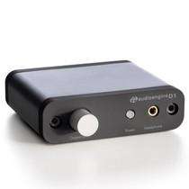 D1 24-bit DAC/Headphone Amp