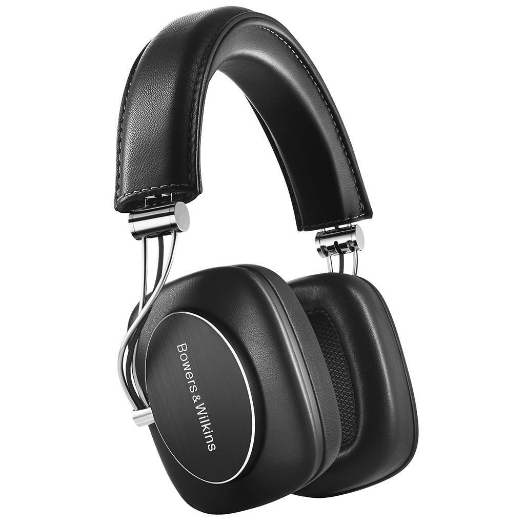 Introducing the new Bowers & Wilkins P7 Wireless headphone