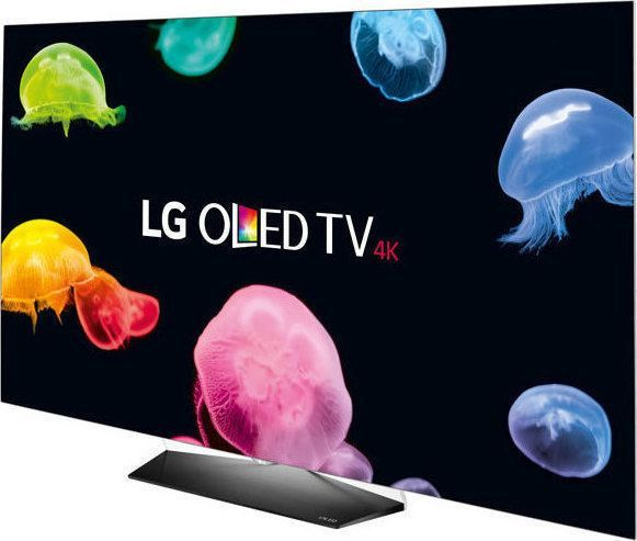 The new LG OLED 55C6V and 55B6V are available and in stock!