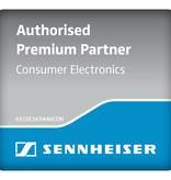 Sennheiser HD 569 + Gratis StashHead