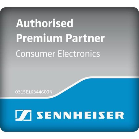 Sennheiser HD 599 + Gratis StashHead