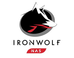 Seagate IronWolf NAS Hard Drives