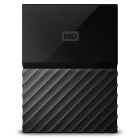 WD My Passport 3TB
