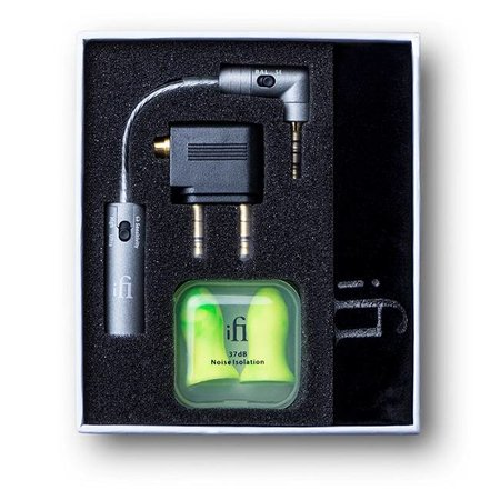 iFi Audio iEMatch