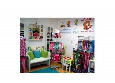 authentische Qualität Geschäft große Vielfalt Modelle Liebli Kindermode: mitwachs-Kindermode und Babykleidung ...