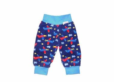 Jersey Hosen, Kinderhosen, Pumphosen