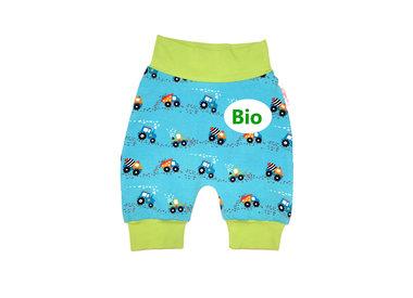 Bio Babykleidung