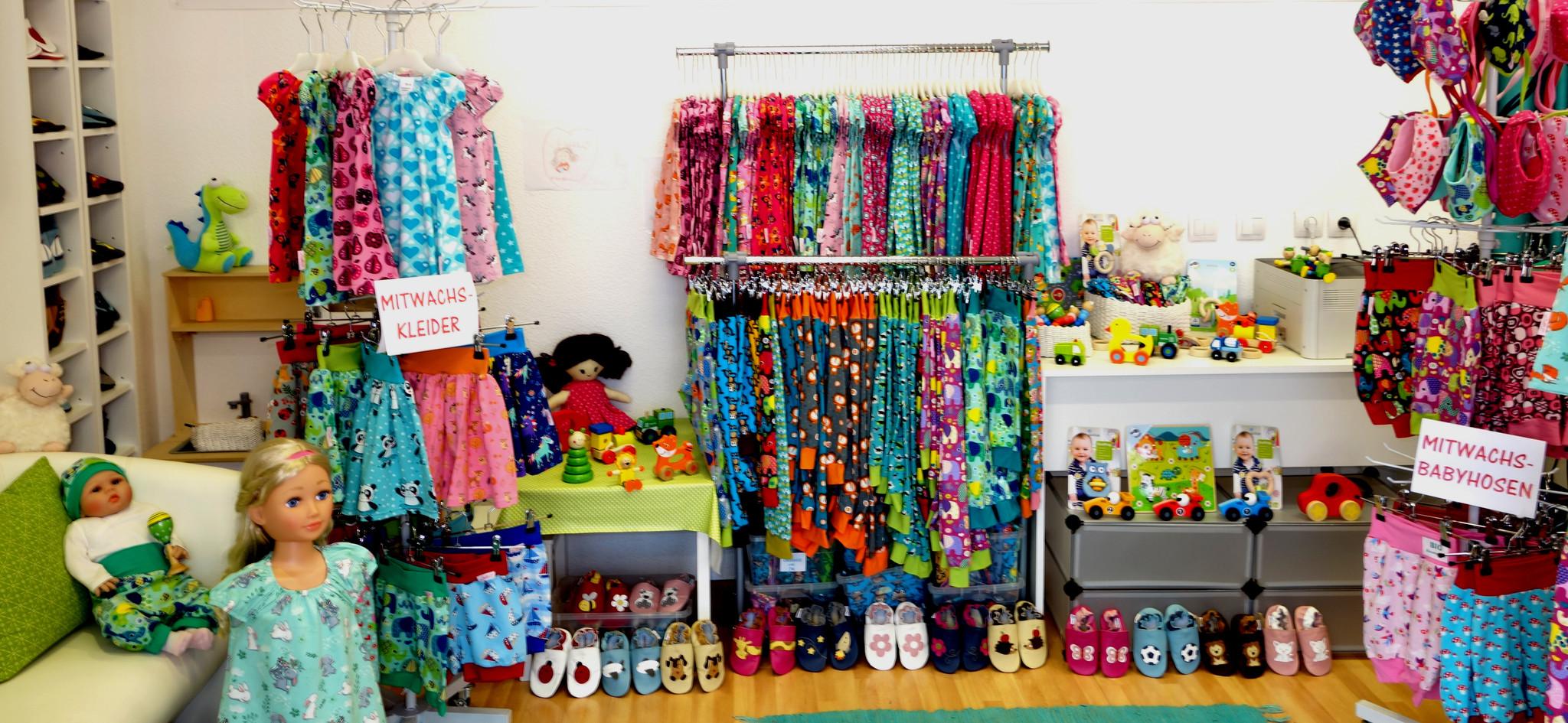 Liebli Kindermode Babymode Kinderkleidung Babykleidug fair hangemacht in Wien 1030