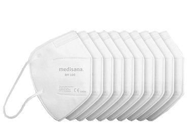 Mundschutz und Atemschutzmasken