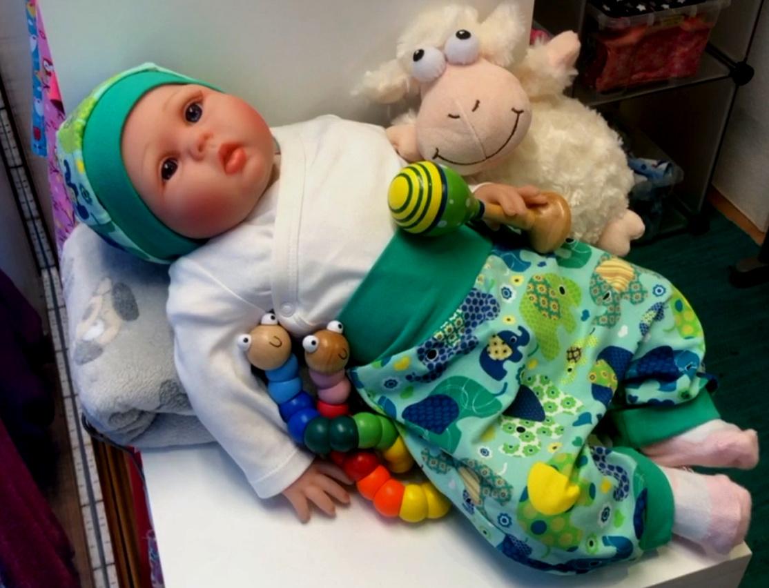 Babygeschenke bei Liebli Kindemode