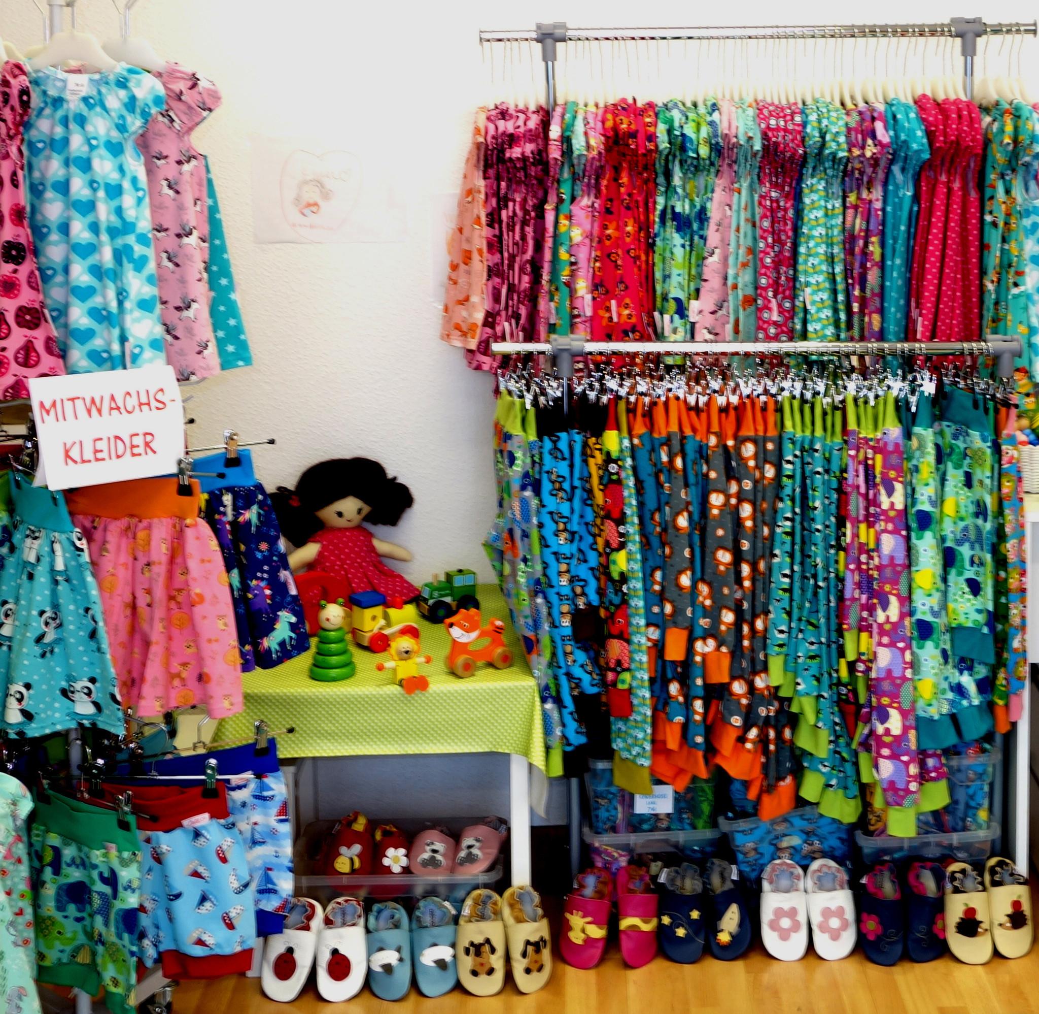 Liebli Kindermode Baby Shop mitwachsende Kindermode Bio Babykleidung Babymode und Kinderkleidung 1030 Wien Landstraße