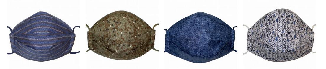 Herrenmasken Stoffmasken Corona FFP2 Übermaske, FFP2 Untermaske günstig kaufen wien