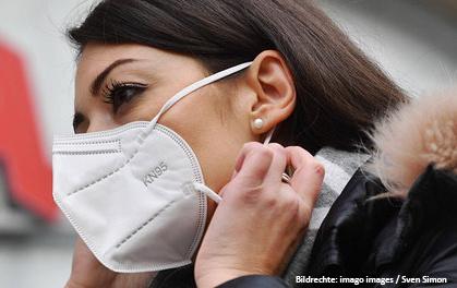 FFP2 Maske sinnvoll, FFP2 Maske Sinn, FFP2 Tragepflicht, FFP2-Maskenpflicht, mutierte Coronavirus FFP2