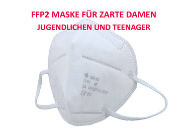 FFP2 Maske Teenager, FFP2 Jugendlichen