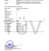 CE zertifizierte bunte FFP2 Maske royalblau / blitzblau schon ab 0,75 € B2B