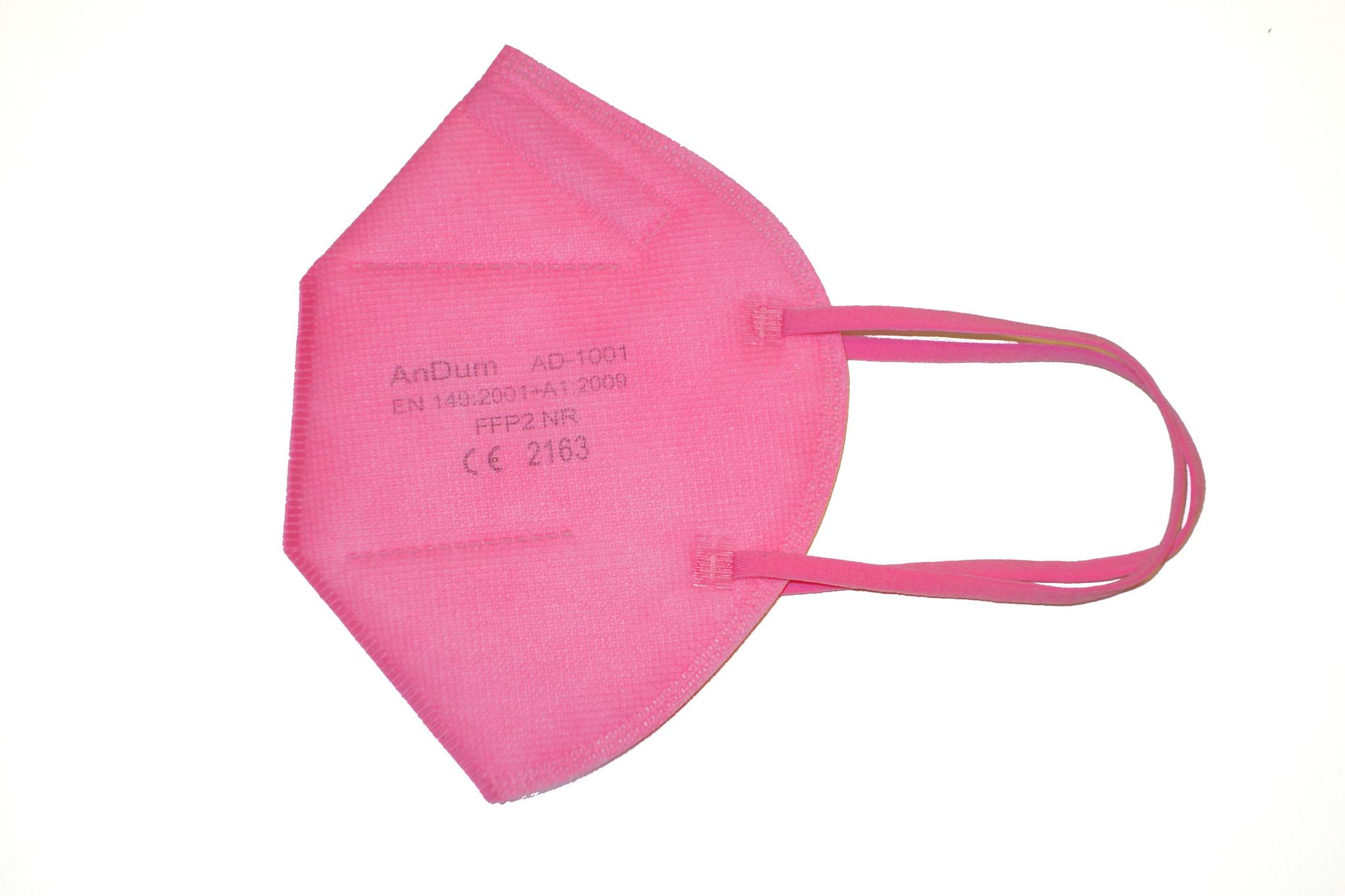 Bunte FFP2 Masken für Erwachsene ab 1€