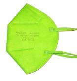 CE zertifizierte bunte FFP2 Masken in mehr als 30 Farben, Mengenrabatt schon ab 1€/Stück + GRATIS bunte FFP2 Masken in Wunschfarben