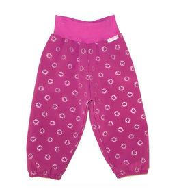 Softshell Hose für Kinder, Outdoor Hose, Regenhose