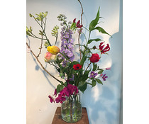 Order-bouquet