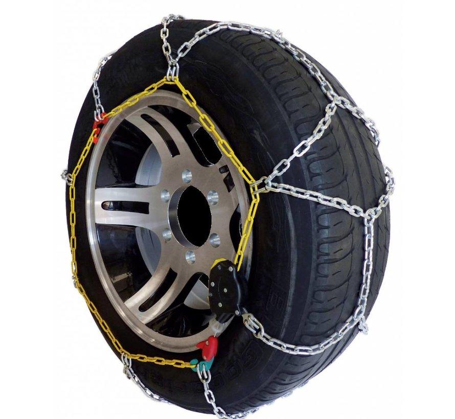 Sneeuwkettingen aut. spannend SUV  bandenmaat: 255/70R15