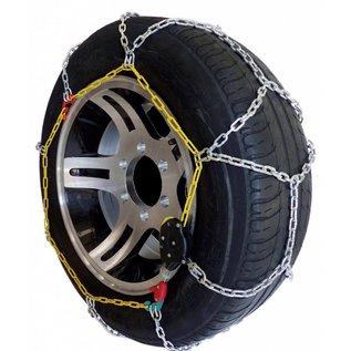 Sneeuwkettingen aut. spannend SUV  bandenmaat: 265/70R15