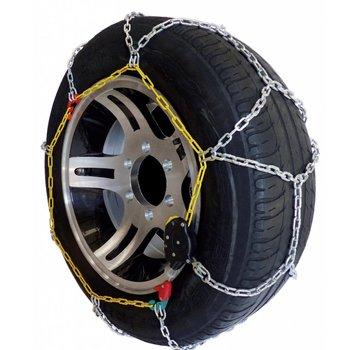Sneeuwkettingen aut. spannend SUV  bandenmaat: 255/45R20